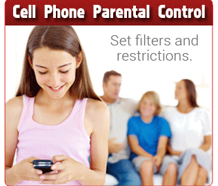 cell phone parental control