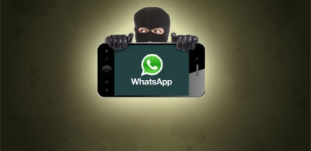 spy whatsapp messages without installation