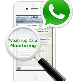 whatsapp spy without jailbreak