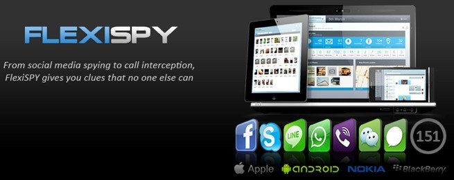 spyware app for iphone