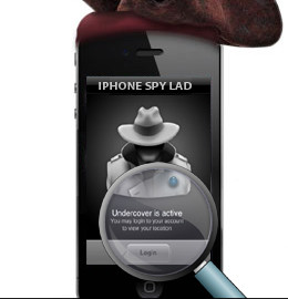 iphone spy app