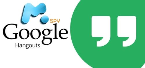 mspy google hangouts