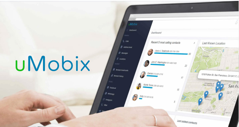 uMobix for iphone